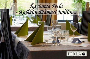 Ravintola Perla Oulu